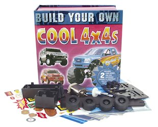 Build Your Own Cool 4x4s