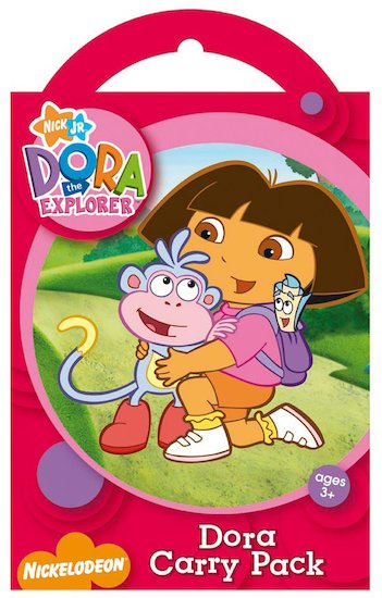 Dora Carry Pack