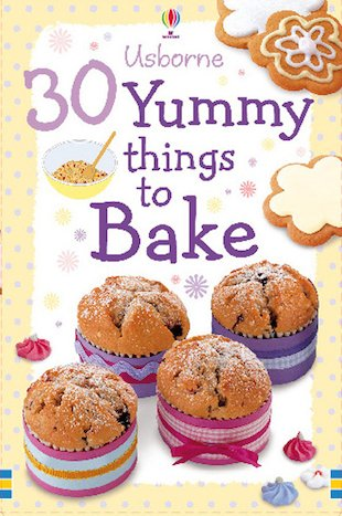 30 Yummy Things to Bake Cards