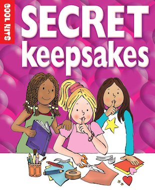 Secret Keepsakes Kit