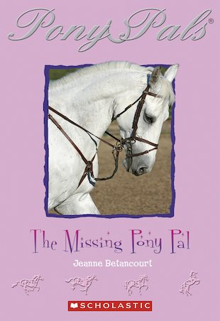 Pony Pals: The Missing Pony Pal