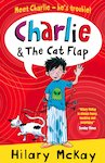 Charlie and the Cat Flap