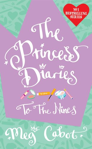 Princess Diaries: To the Nines