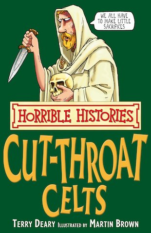 Cut-Throat Celts (Classic Edition)