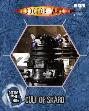 Doctor Who: The Cult of Skaro