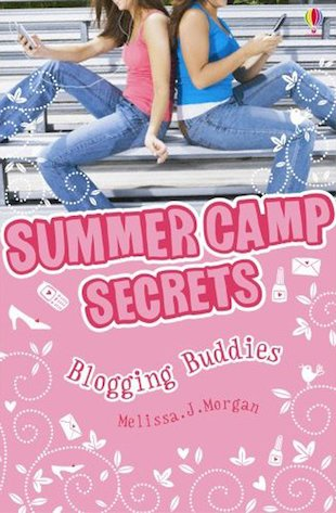 Summer Camp5:Blogging Buddies