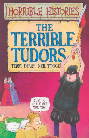 Terrible Tudors, The