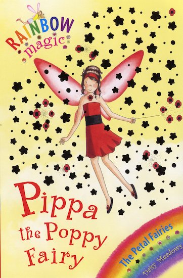 Pippa the Poppy Fairy