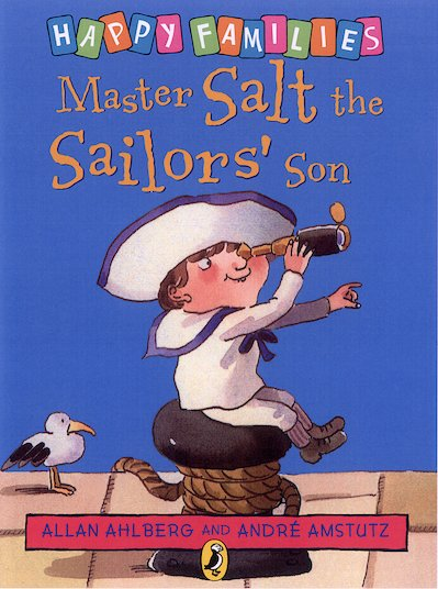 Master Salt the Sailors' Son