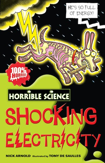 Shocking Electricity