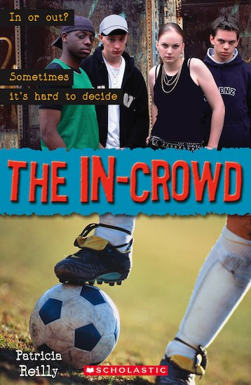 The In-Crowd (Book only)