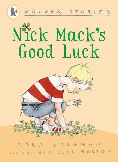 Nick Mack's Good Luck