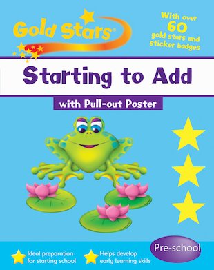Gold Stars Pre-School: Starting to Add