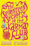 The Seventeen Secrets of the Karma Club
