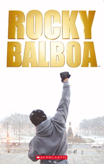 Rocky Balboa Audio Pack