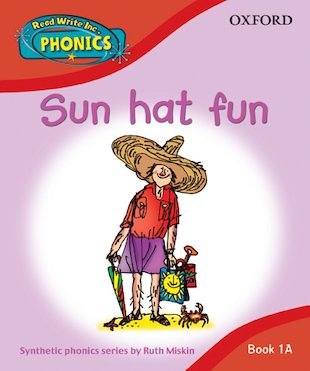 Read Write Inc. Phonics: Sun Hat Fun