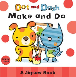 Dot and Dash Make and Do