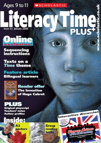 Literacy Time PLUS Ages 9 to 11 January 2008