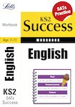 Letts KS2 Success Workbook: English SATs