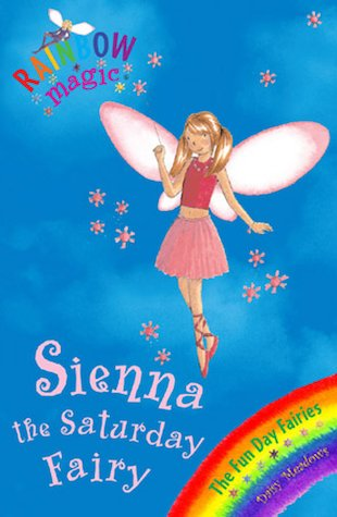 Sienna the Saturday Fairy