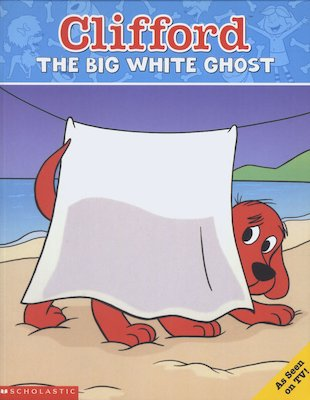 The Big White Ghost