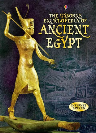 Usborne Encyclopedia of Ancient Egypt