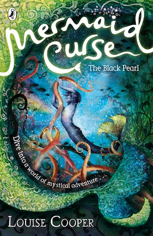 Mermaid Curse: The Black Pearl