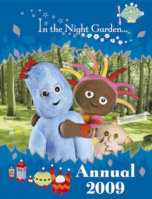 In the Night Garden Annual 2009