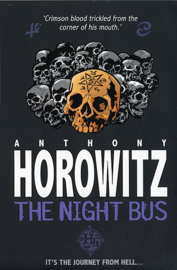 Horowitz Horror: The Night Bus