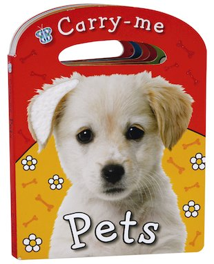 Carry-Me: Pets