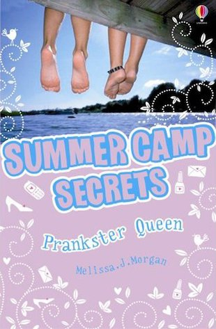 Summer Camp2:Pranister Queen