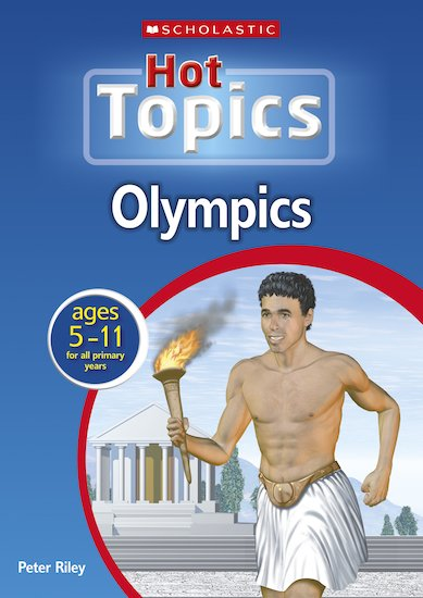 Olympics (Teacher Resource)