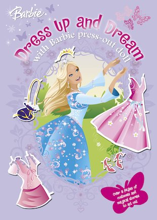 Barbie: Dress Up and Dream