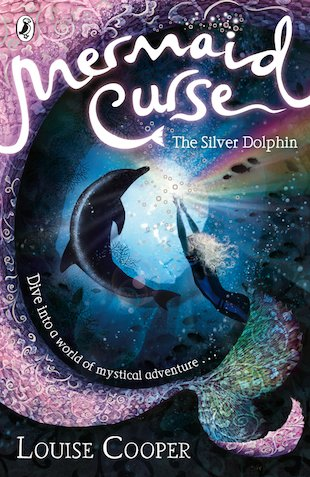Mermaid Curse: The Silver Dolphin