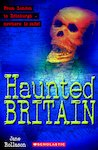 Haunted Britain (Book only)