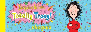 Totally Tracy! Cheques