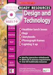 Design and Technology Ages 7-9