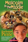Malcolm in the Middle: Krelboyne Picnic + Audio CD