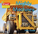 Start Listening: Mighty Machines