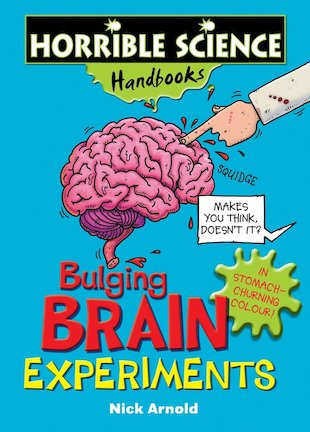 Bulging Brain Experiments