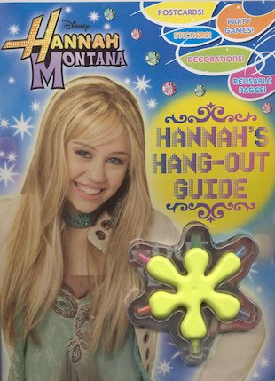 Hannah's Hang-Out Guide