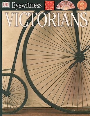 Eyewitness: Victorians