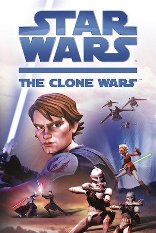 Star Wars: The Clone Wars Novel