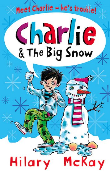 Charlie and the Big Snow