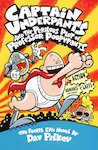 Captain Underpants and the Perilous Plot of Professor Poopypants