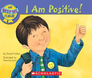 Best Me: I Am Positive