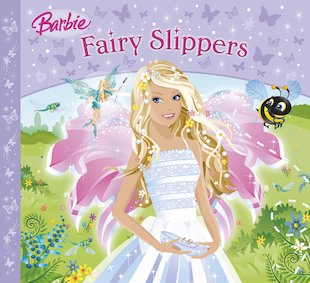 Barbie: Fairy Slippers