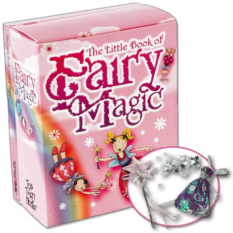 The Little Book of Fairy Magic