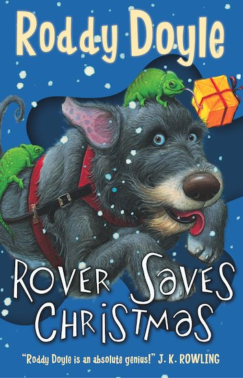 Rover Saves Christmas