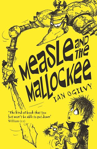 Measle and the Mallockee
